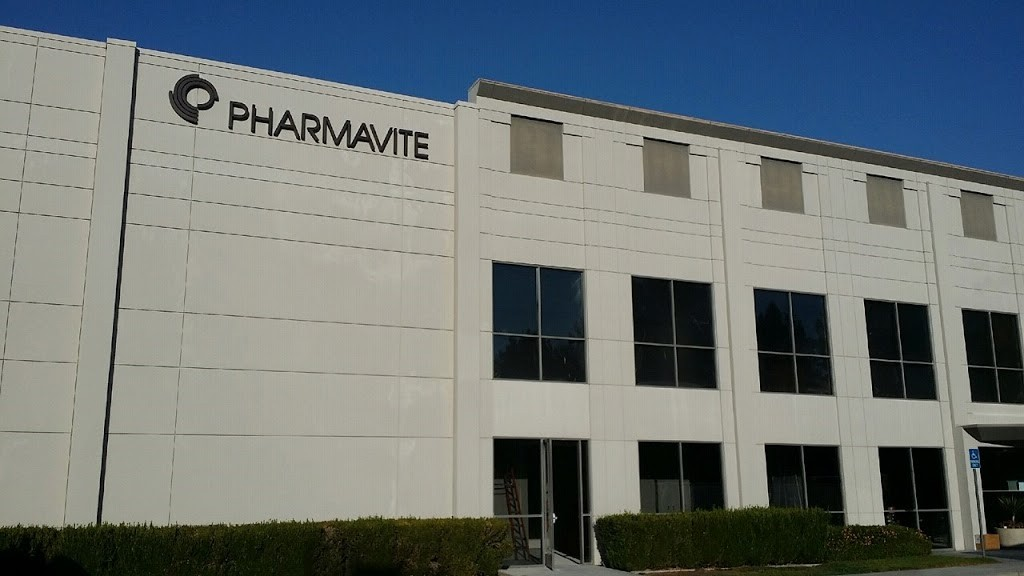 Pharmavite San Fernando Building Image image