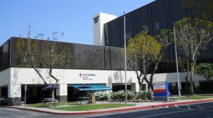 Providence Tarzana Medical Center Building Image