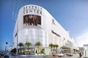 Beverly Center Building Image
