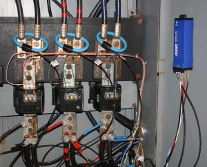 Electrical Pannel Image