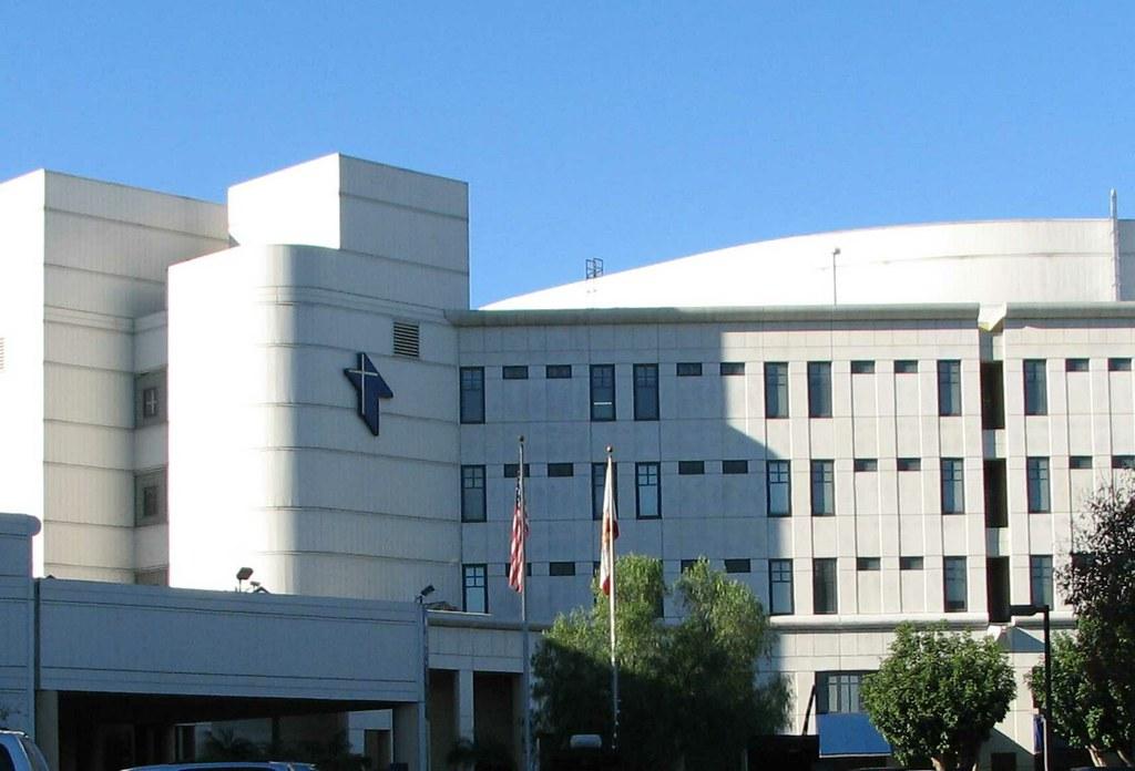 Providence Saint Joseph Medical Center image