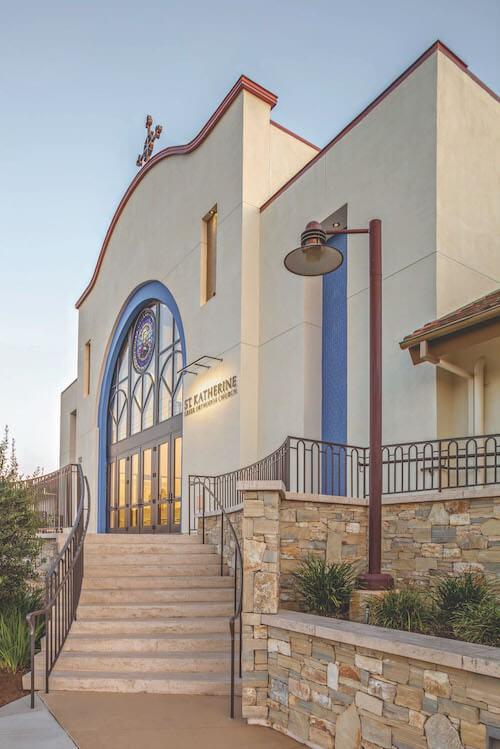 St. Katherines Greek Orthodox Church image
