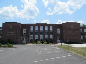 St. Mary's High School Building Image