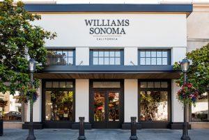 Williams Sonoma California Building Image
