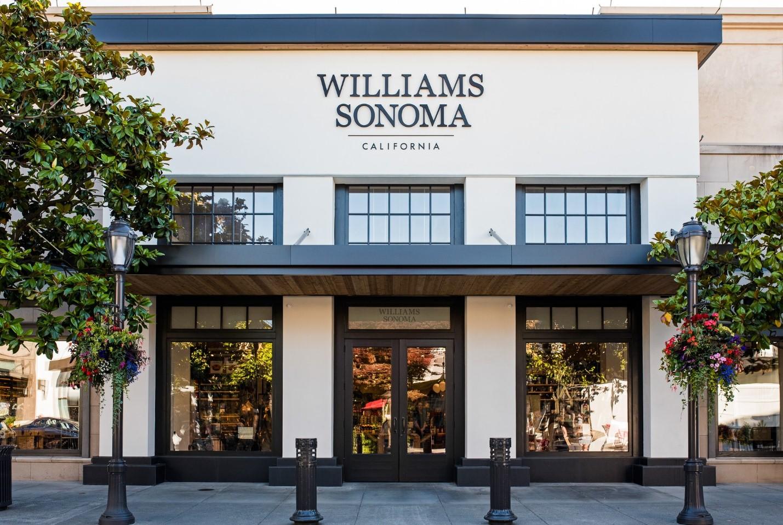 Williams Sonoma California Building Image image