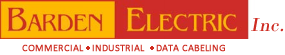Barden Electric Inc Logo