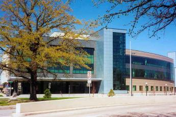 Pharmavite Valencia, Building Image image