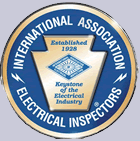 Barden Electric Inc Certificates - International Associations